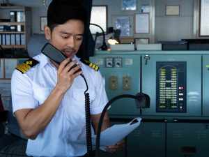Seafarers' happiness is short-lived as second virus wave hit