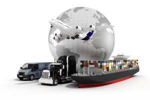 Global trade bounces back marginally in Q3