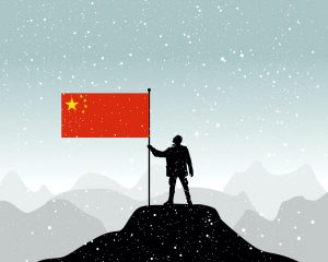 Under CCP, China's dream of prosperity is fading away