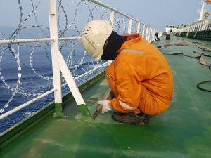 Australia orders repatriation of overworked seafarers