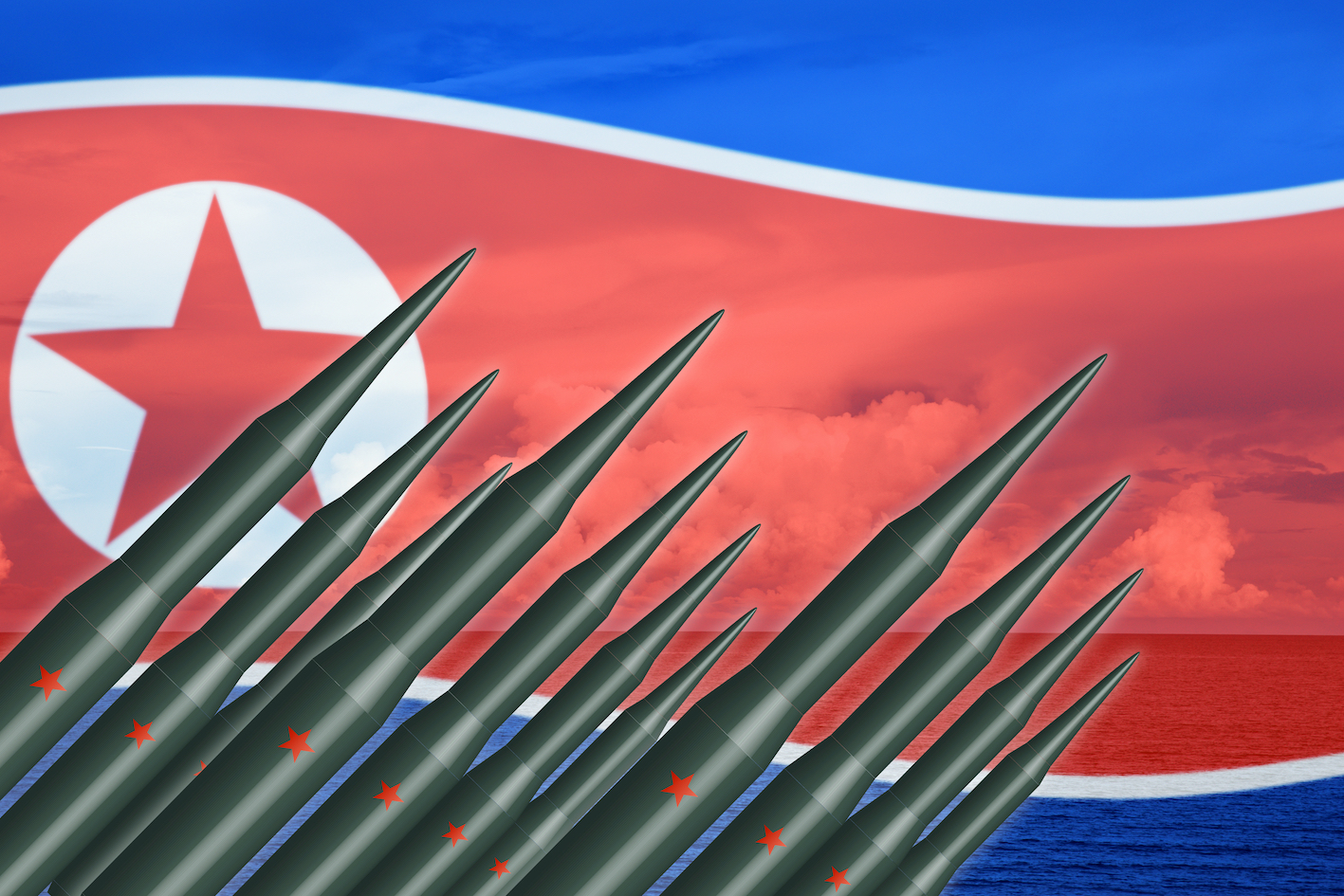 Shining a light on North Korea's illicit shipping and sanctions evasion practices