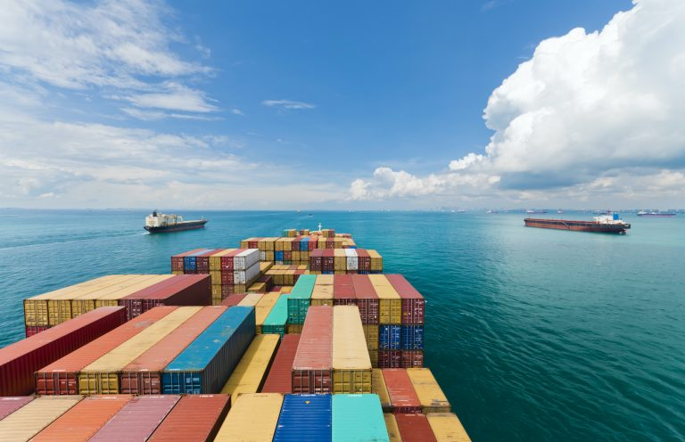 Shipping industry urges governments to take forward US$5 billion decarbonization program