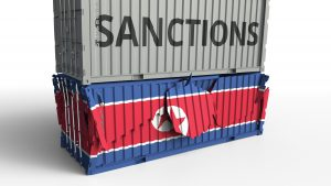 North Korea: Enforcing sanctions against the most sanctioned country globally