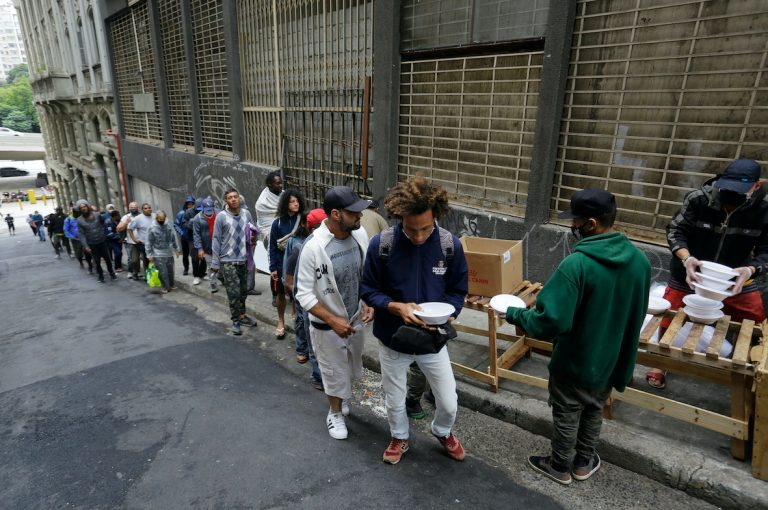 Slow labor market recovery expected in Latin America, Caribbean