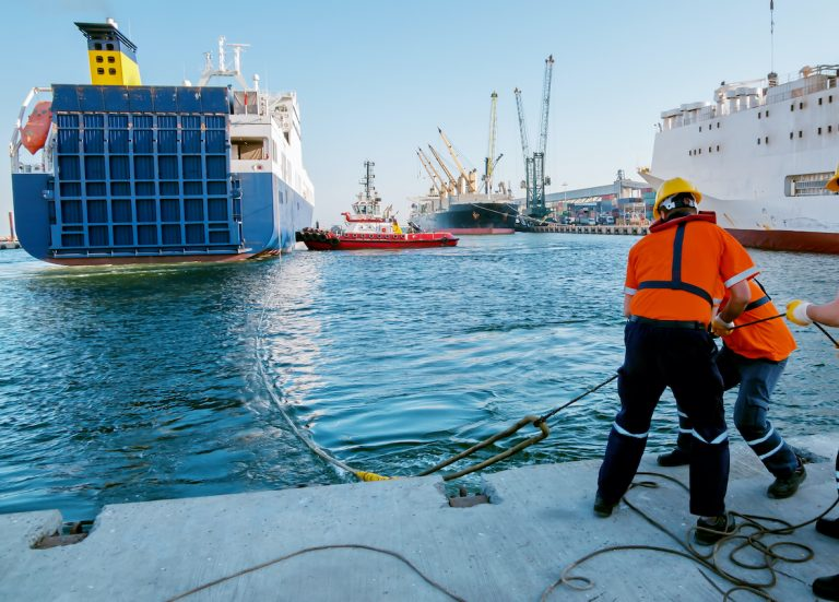 The hits, misses of maritime industry responses to pandemic