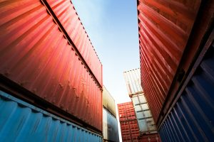 COVID-19 drives large global trade decline in 2020