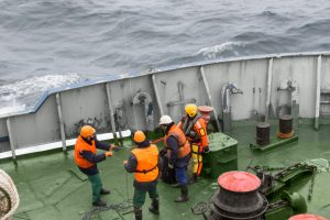 UN endorses need to designate seafarers as keyworkers