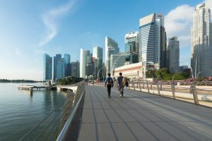 Despite pandemic, Singapore attracts US$13 billion in investment