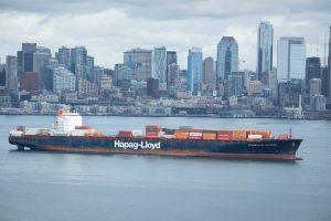 Hapag-Lloyd orders US$1 billion's worth of ULCV from Korea