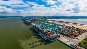 Port of Tanjung Pelepas registers eight percent growth amid uncertainty