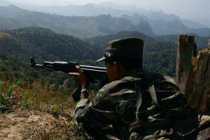 The Golden Triangle: Deadliest region in Asia
