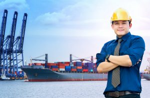 Top five jobs in Indonesia's maritime industry