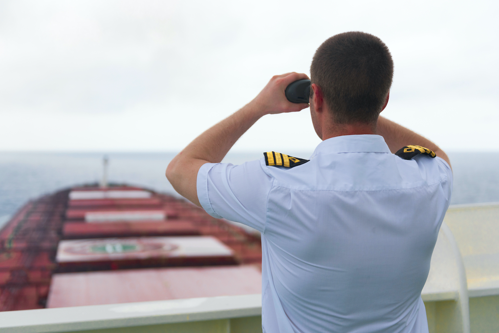 A guide to the career of a seafarer
