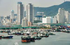 A quick guide to South Korea's maritime industry