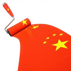 China global influence