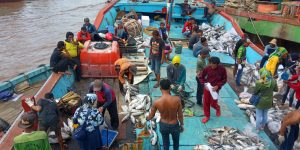 Exploited Indonesian seafarers are victims of weak law