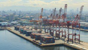 How Philippines facilitates safe crew change