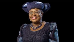 Ngozi Okonjo-Iweala: First woman, African director-general of WTO