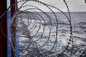 Seafarer killed, 15 kidnapped in horrific piracy attack