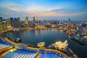 Dell Technologies launches Global Innovation Hub in Singapore