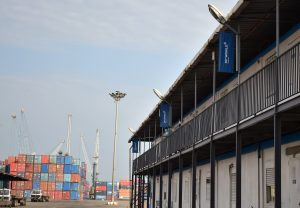 DP World starts operations of multipurpose terminal at Port of Luanda