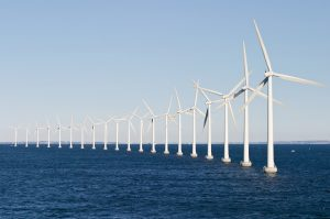 Global offshore wind industry gains strength in 2020