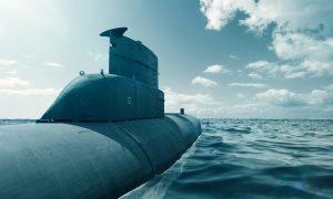 Is South Korea building a nuclear submarine?