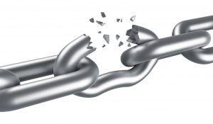 Lack of risk management a weak link in global value chains