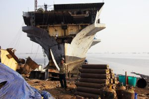Indian Register of Shipping promotes safety in ship recycling industry