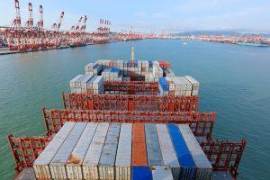 Shipping industry backs UN US$5 billion decarbonization program