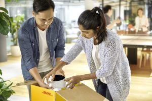 B2B e-commerce to grow to US$20.9 trillion by 2027, says DHL