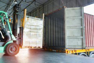 Fraud is main method of Russian cargo heist in 2020