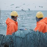 Quick action by Indonesia saves seafarers' lives