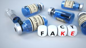 Fake medicines, products undermine fight against COVID-19
