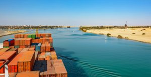 Suez Canal blockage: South Korea less affected than anticipated