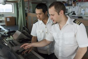 Survey reveals friction, tension onboard vessels among seafarers