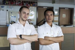 Seafarers receive better food onboard now