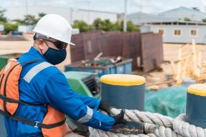 Shipping unites to raise US$1 million emergency relief fund to help seafarers