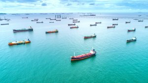 IMO, Germany fund project to cut maritime emissions in Asia