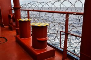 Shipping industry signs declaration to fight Gulf of Guinea piracy