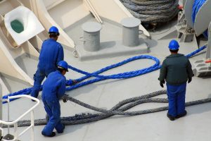 IMO urges fair vaccine distribution for seafarers