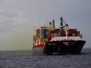 X-Press Pearl: Danger of mishandling hazardous cargoes