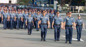 Zero tolerance in Philippine war on drugs