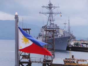 Filipino sentiment turning against China amid controversial maritime claim