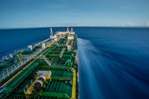 Study shows South Africa well placed to lead production of green shipping fuels