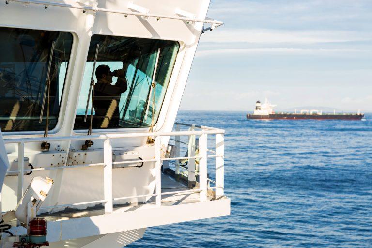 Merchant navy officer shortfall to reach decade high by 2026