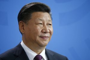 China is scoring another own goal