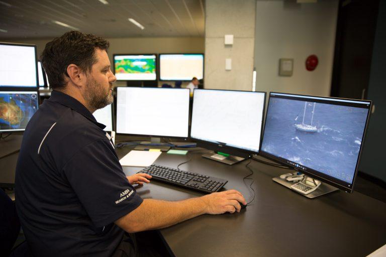 Australia, U.S. strengthens maritime security cooperation