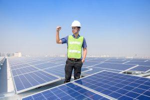 Indonesia races to meet renewable energy target