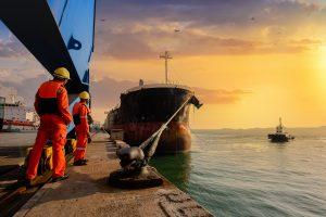 World Maritime theme 2022: New technologies for greener shipping